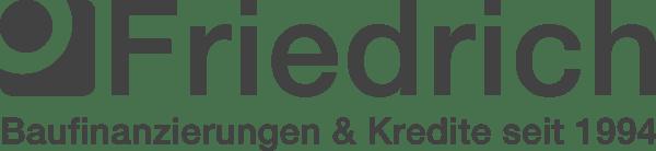 Friedrich Retina Logo
